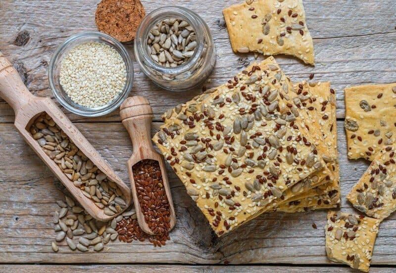 Pain Sans Gluten Déshydrateur